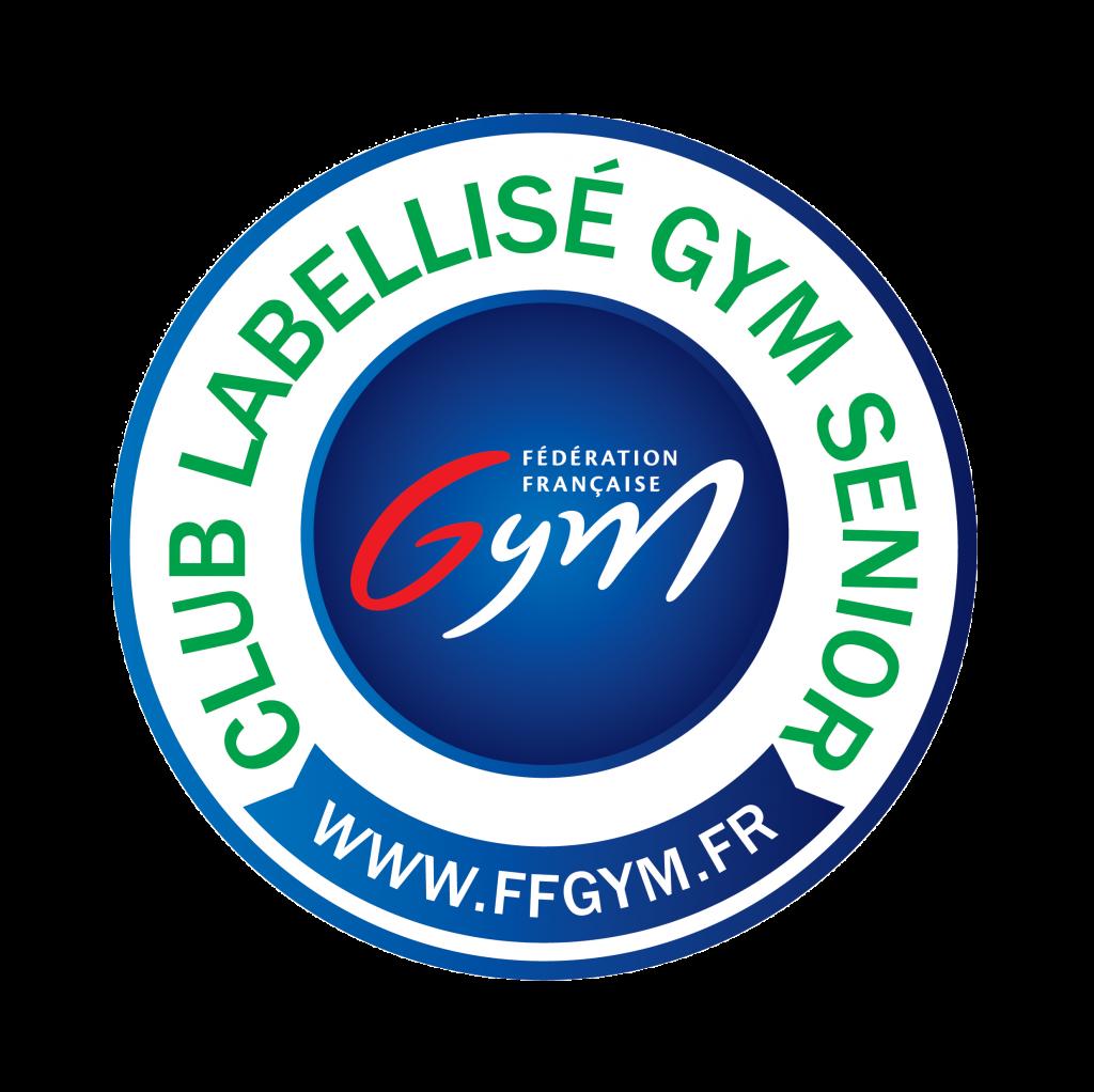 Club labellisé gym sénior