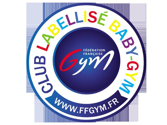 club labéllisé baby-gym